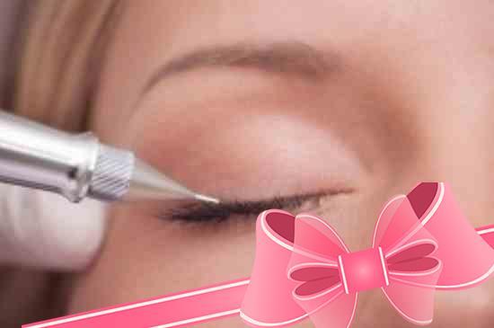 Виды макияжа для ресниц